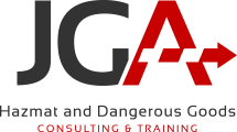 JGA Hazmat and Dangerous Goods Consulting & Training